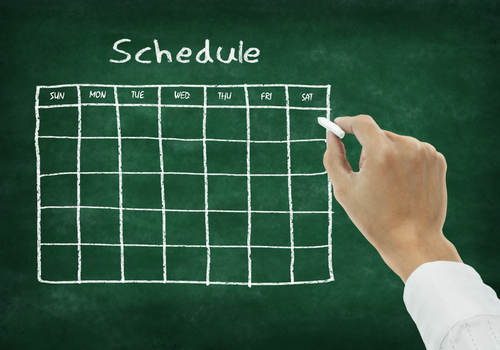 SCHEDULING AND GRADUATION REQUIREMENTS